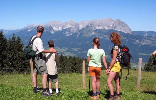 Willkommen Im Alpenappartement Europa Alpenappartement Europa St Johann In Tirol